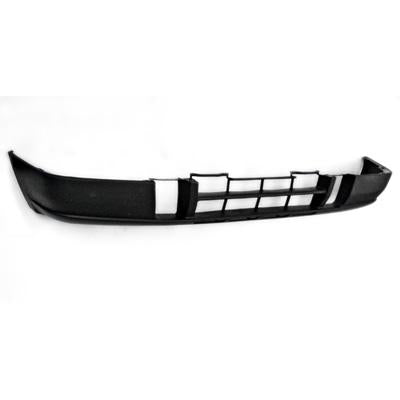 FRONT BUMPER - APRON - MAT/BLK - TO SUIT FORD COURIER 2002-