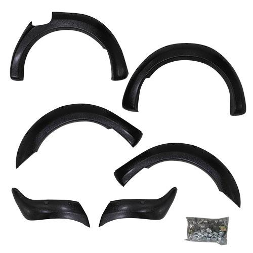2588231-45 - FENDER FLARE SET FOR FORD RANGER 2015- (F/LIFT)