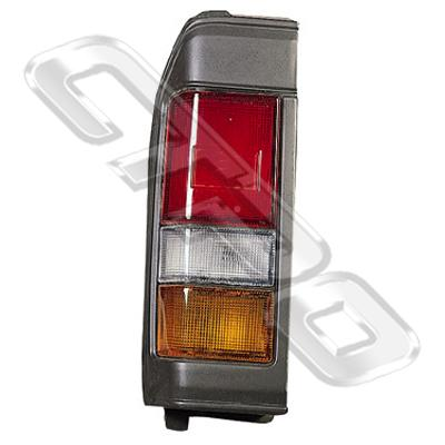 REAR LAMP - L/H - TO SUIT FORD ECONOVAN/MAXI 1984-96