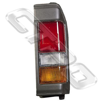 REAR LAMP - R/H - TO SUIT FORD ECONOVAN/MAXI 1984-96