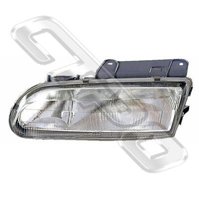 HEADLAMP - L/H - TO SUIT HOLDEN COMMODORE VR/VS 93-