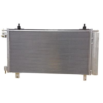 AIR COND - CONDENSER - TO SUIT HOLDEN COMMODORE VE 2006-