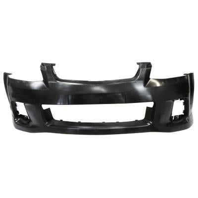 FRONT BUMPER - MAT/DARK GREY SS/SV6 TYPE - TO SUIT HOLDEN COMMODORE VE SERIES 2 SS/SV6  2011-