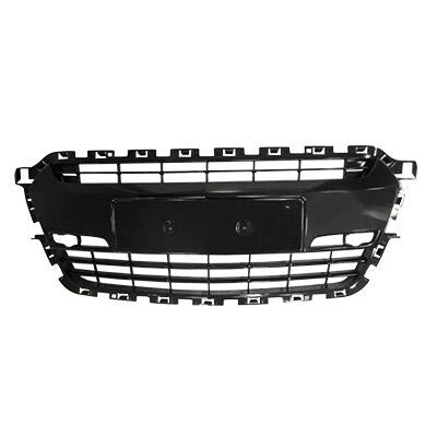 FRONT BUMPER GRILLE - TO SUIT HOLDEN COMMODORE VF 2013-  SS