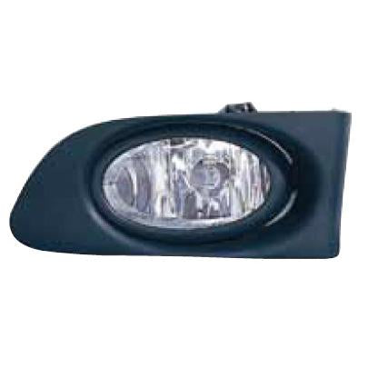 FOG LAMP - L/H - TO SUIT HONDA FIT OR JAZZ - GD - 2004- F/LIFT