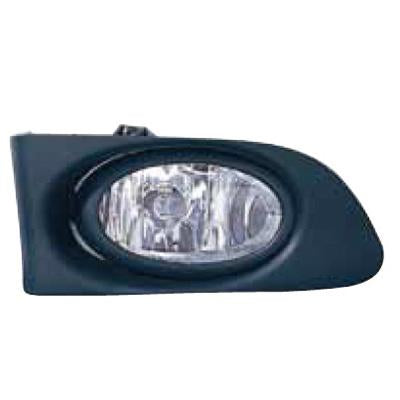 FOG LAMP - R/H - TO SUIT HONDA FIT OR JAZZ - GD - 2004- F/LIFT