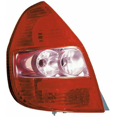 REAR LAMP - L/H - TO SUIT HONDA FIT OR JAZZ - GD - 2001-