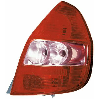 REAR LAMP - R/H - TO SUIT HONDA FIT OR JAZZ - GD - 2001-