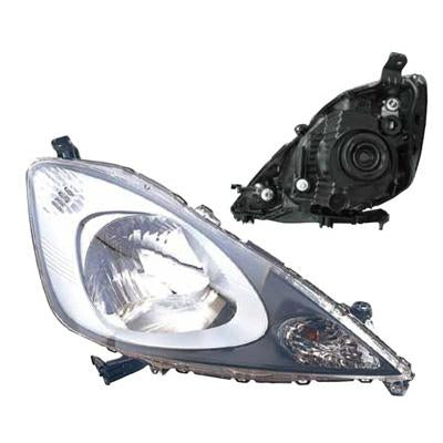 HEADLAMP - R/H - TO SUIT HONDA FIT / JAZZ 2008-