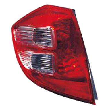 REAR LAMP - L/H - TO SUIT HONDA FIT / JAZZ 2008-