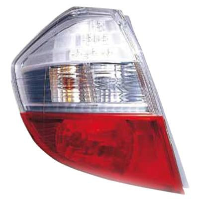 REAR LAMP - L/H - LED - TO SUIT HONDA FIT / JAZZ 2008-
