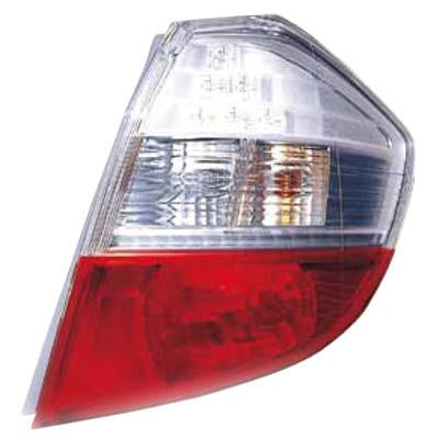 REAR LAMP - R/H - LED - TO SUIT HONDA FIT / JAZZ 2008-