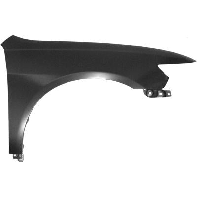 FRONT GUARD - R/H - TO SUIT HONDA ACCORD 2003-05  IMPORT