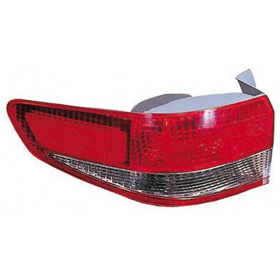 REAR LAMP - L/H - TO SUIT HONDA ACCORD 2003-05