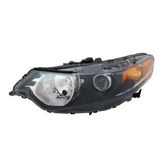 HEADLAMP - L/H - ELECTRIC - TO SUIT HONDA ACCORD 2008-