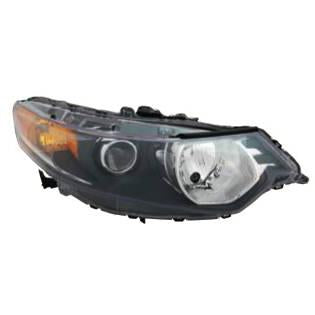 HEADLAMP - R/H - ELECTRIC - TO SUIT HONDA ACCORD 2008-
