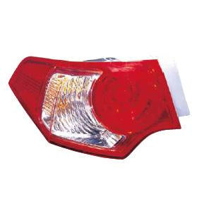 REAR LAMP - L/H - OUTER - TO SUIT HONDA ACCORD 2008-