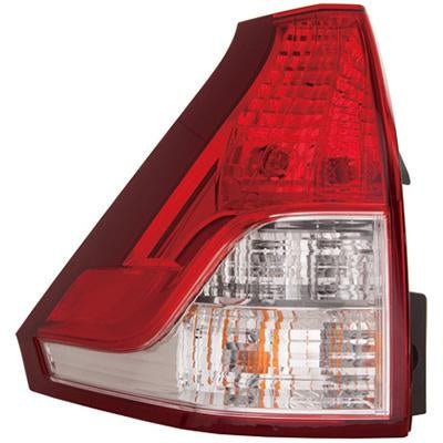 REAR LAMP - L/H  - TO SUIT HONDA CRV 2012-