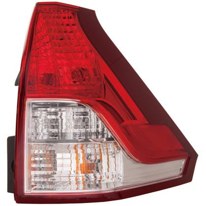REAR LAMP - R/H  - TO SUIT HONDA CRV 2012-