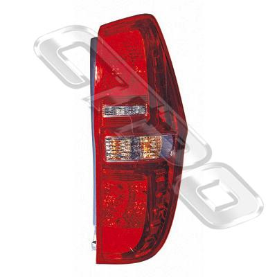 REAR LAMP - R/H - TO SUIT HYUNDAI H1 ILOAD IMAX 2008-