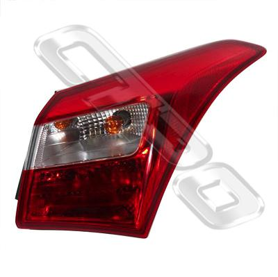 REAR LAMP - R/H - TO SUIT HYUNDAI I30 2012-