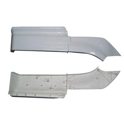 GUARD - OUTER - R/H - IMPORT ONLY - ISUZU GIGA CVR/CXZ/CXM/EXR 1997-