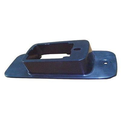 SIDE LAMP SURROUND - L/H - IN DOOR - HIGH - ISUZU NKR/NPR 2009-