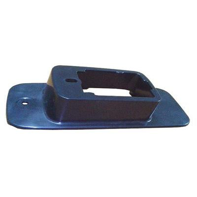 SIDE LAMP SURROUND - R/H - IN DOOR - HIGH - ISUZU NKR/NPR 2009-