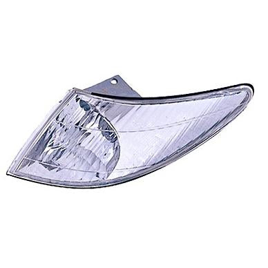 CORNER LAMP - L/H - CLEAR - TO SUIT MAZDA PREMACY 1999-2001