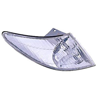 CORNER LAMP - R/H - CLEAR - TO SUIT MAZDA PREMACY 1999-2001