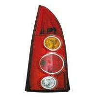 REAR LAMP - L/H - TO SUIT MAZDA PREMACY - 2002- F/LIFT