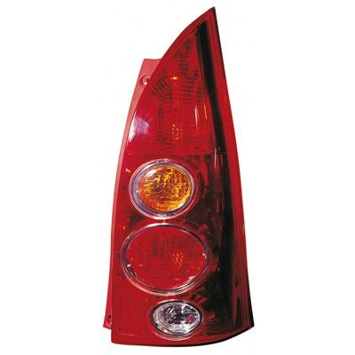 REAR LAMP - R/H  - TO SUIT MAZDA PREMACY - 2002- F/LIFT