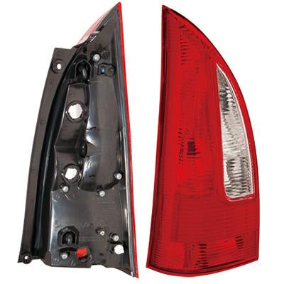 REAR LAMP - L/H - TO SUIT MAZDA PREMACY 1999-2001