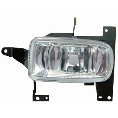 FOG LAMP - L/H - TO SUIT MAZDA 626 GF 1998-02