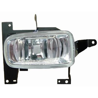 FOG LAMP - R/H - TO SUIT MAZDA 626 GF 1998-02