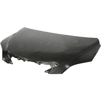 BONNET - TO SUIT MAZDA 3 2004-  H/BACK