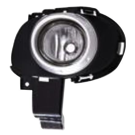 FOG LAMP - L/H - SPORT TYPE - TO SUIT MAZDA 3 2004-  5DR