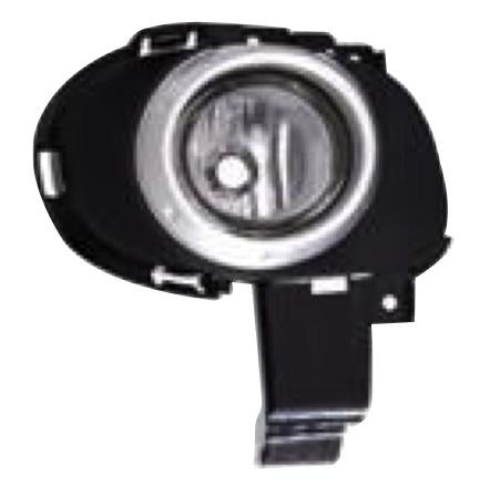 FOG LAMP - R/H - SPORT TYPE - TO SUIT MAZDA 3 2004-  5DR