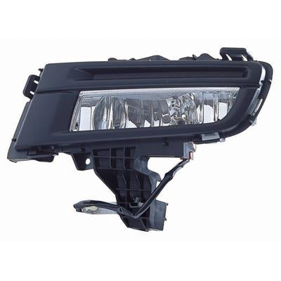 FOG LAMP - L/H - TO SUIT MAZDA 3 2004-  4DR