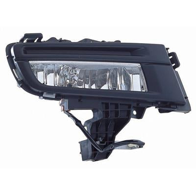 FOG LAMP - R/H - TO SUIT MAZDA 3 2004-  4DR