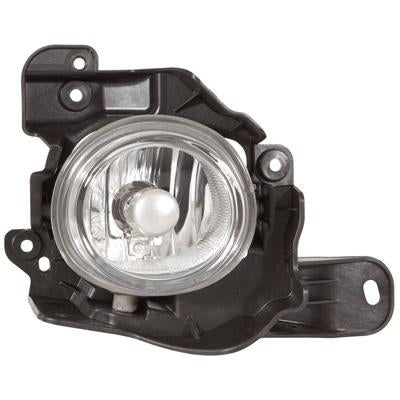 FOG LAMP - L/H - TO SUIT MAZDA 3 2012-  SPORT