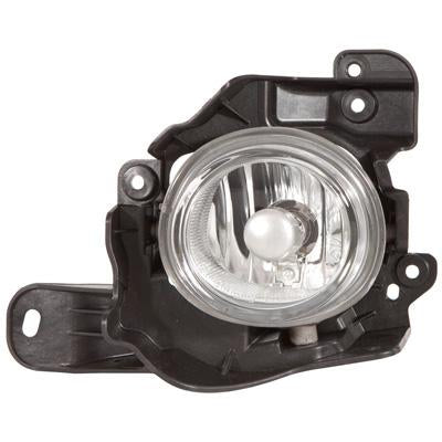 FOG LAMP - R/H - TO SUIT MAZDA 3 2012-  SPORT