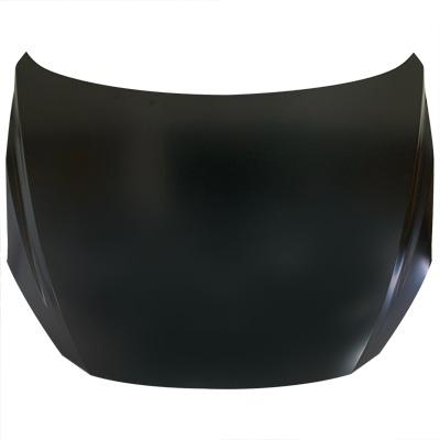 BONNET - TO SUIT MAZDA 3 2014-