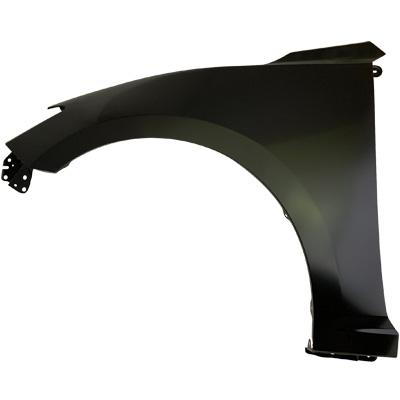 FRONT GUARD - L/H - TO SUIT MAZDA 3 2014-