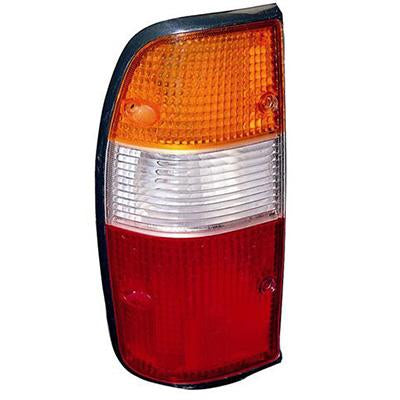 REAR LAMP - L/H - TO SUIT MAZDA B SERIES 1999-02