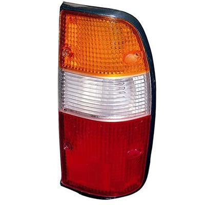 REAR LAMP - R/H - TO SUIT MAZDA B SERIES 1999-02