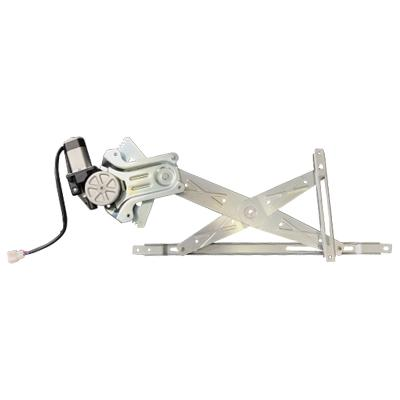 WINDOW REGULATOR - R/H - FRONT DOOR - W/MOTOR - TO SUIT MAZDA BT50 P/UP 2007-