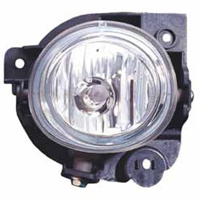 FOG LAMP - L/H - TO SUIT MAZDA BT50 P/UP 2007-