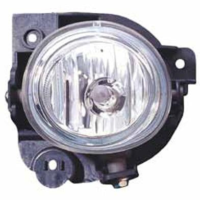 FOG LAMP - R/H - TO SUIT MAZDA BT50 P/UP 2007-