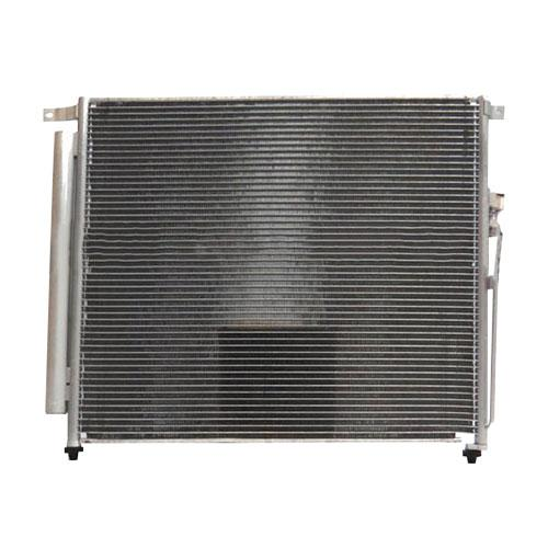 AIR COND - CONDENSER - TO SUIT MAZDA BT50 P/UP 2012-